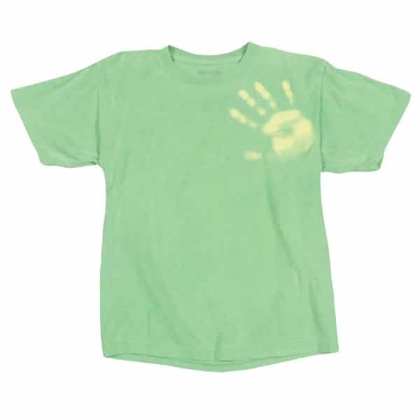 Light Green Hypercolor Shirt
