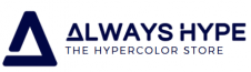 AlwaysHype Hypercolor Store