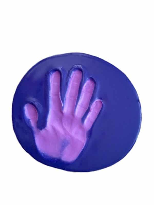 Blue to Purple Slime