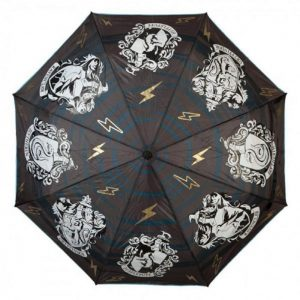 Harry Potter Crests Umbrella