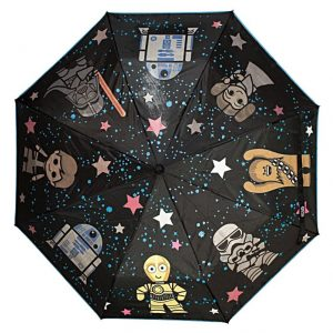 Hypercolor Star Wars Umbrella