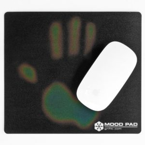 Color Changing Mouse Pad